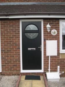 Composite doors in Chelmsford