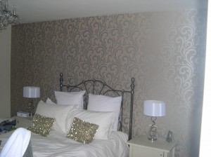 wallpapering and painting in chelmsford