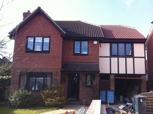 painting and decorating in chelmsford