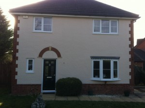 painting external chelmsford