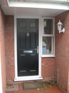 composite doors in chelmsford